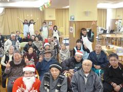 【冬】クリスマス会