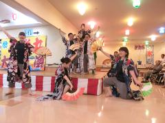 【夏】納涼祭